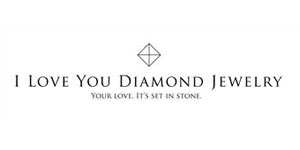 I Love You Diamond Jewelry