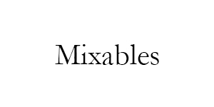 Mixables is a collection by one of the jewelry industry's leading manufacturers of exquisite jewelry, Gems One, and is supported by state of the art marketing.