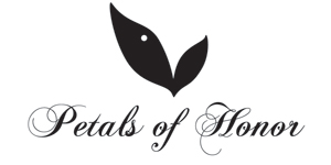 Petals Of Honor - EACH FLOWER PETAL SYMBOLIZES EXCEPTIONAL CHARACTERISTICS INCLUDING LOVE, FAMILY, MOTHER, FRIEND, SISTER, AND BEAUTIFUL. EACH ...