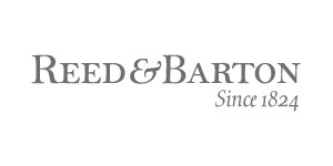 For more than 190 years, Reed & Barton has enjoyed a longstanding reputation as one of the country's foremost marketers of fine tableware and giftware. Reed & Barton products are renowned for their superb design and superior craftsmanship. In addition to flatware, stemware and dinnerware, the Reed & Barton name also graces a full complement of unique giftware including picture frames, children's gifts, crystal and metal serveware, Christmas ornaments, and hardwood chests. For stylish entertaining, cherished gifts or simply making everyday a little more beautiful, Reed & Barton is the choice for those with discriminating taste.