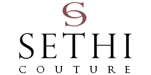 Sethi Couture - Sethi Couture is defined by the philosophy of elevating everyday life.