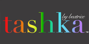 Tashka - Deeply interested in the strength of color, Beatrice Matiash is dedicated to providing jewelry that one dresses for. She has ...