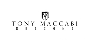 Tony Maccabi - Tony Maccabi is a second-generation jeweler known for designing his eclectic collection of fresh, innovative jewelry with a c...