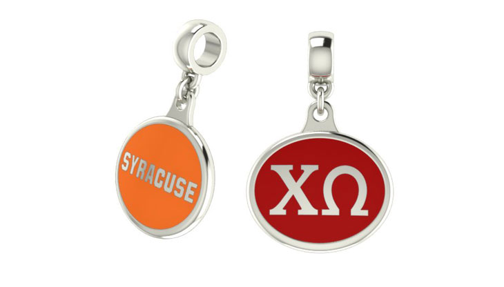 Collegiate Beads - Collections_CBC_01.jpg - brand name designer jewelry in Greenville, South Carolina