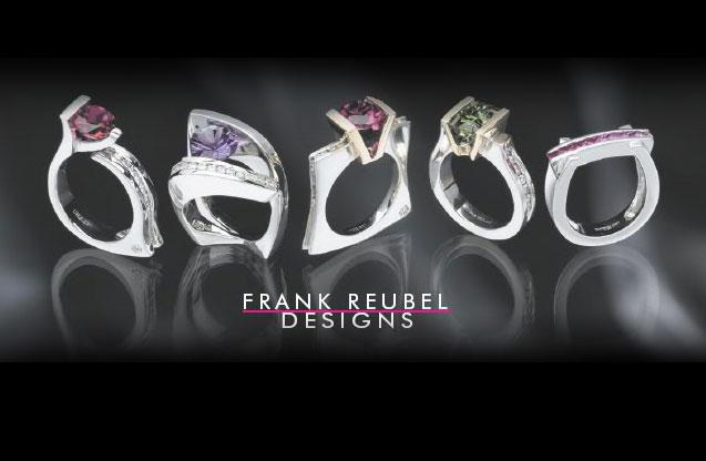 The Frank Reubel Collection Cocoa Village Florida Brand Name