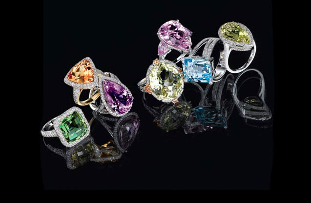 H. Weiss - Collections_HWeiss_01.jpg - brand name designer jewelry in Charleston, West Virginia