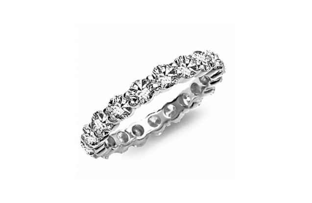 Crown Ring - DB-1001-M6-c.jpg - brand name designer jewelry in Waco, Texas