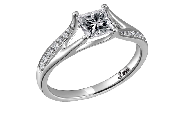 Diamond Emotions - ER9324.png - brand name designer jewelry in Saint Johns, Michigan