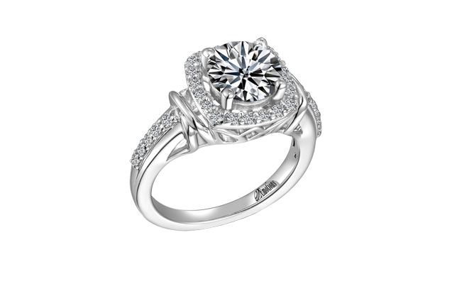Diamond Emotions - ER9345.png - brand name designer jewelry in Saint Johns, Michigan
