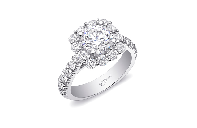 Coast Diamond - LZ5015-prof.jpg - brand name designer jewelry in New Oxford, Pennsylvania