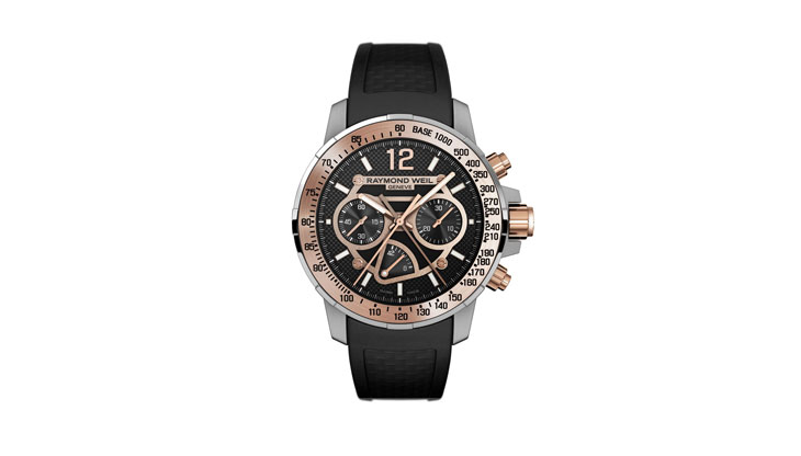Raymond Weil - RaymondWeil_Collections_03.jpg - brand name designer jewelry in Daytona Beach, Florida