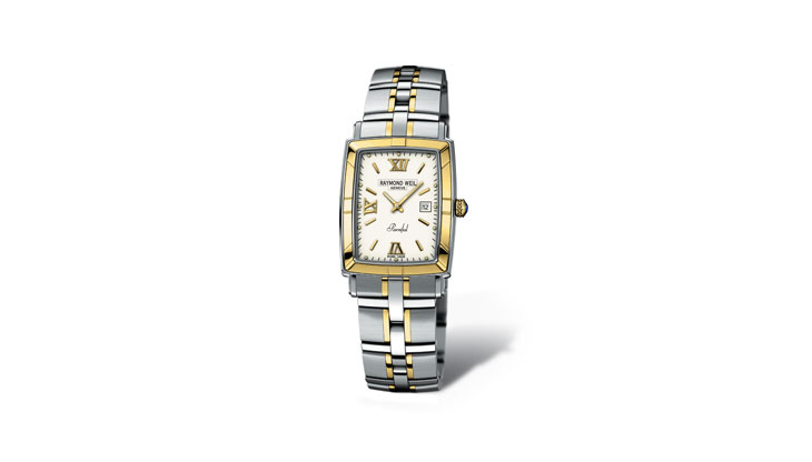 Raymond Weil - RaymondWeil_Collections_05.jpg - brand name designer jewelry in Daytona Beach, Florida
