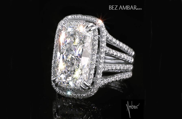 Bez Ambar - ba_c_01.jpg - brand name designer jewelry in San Ramon, California