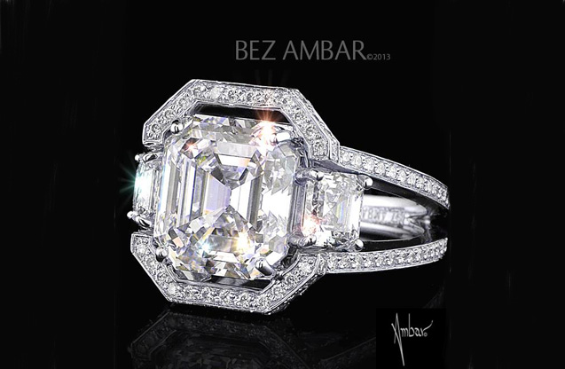 Bez Ambar - ba_c_02.jpg - brand name designer jewelry in San Ramon, California