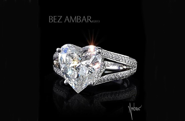 Bez Ambar - ba_c_11.jpg - brand name designer jewelry in San Ramon, California