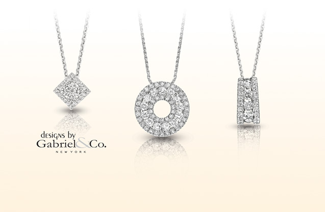 Gabriel & Co - gabrielandco05.jpg - brand name designer jewelry in Merced, California