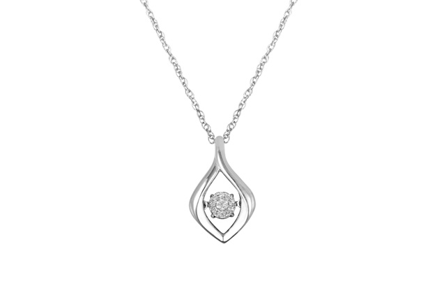 Heartbeat Diamond  - heartbeat_c_10.jpg - brand name designer jewelry in Statesville, North Carolina