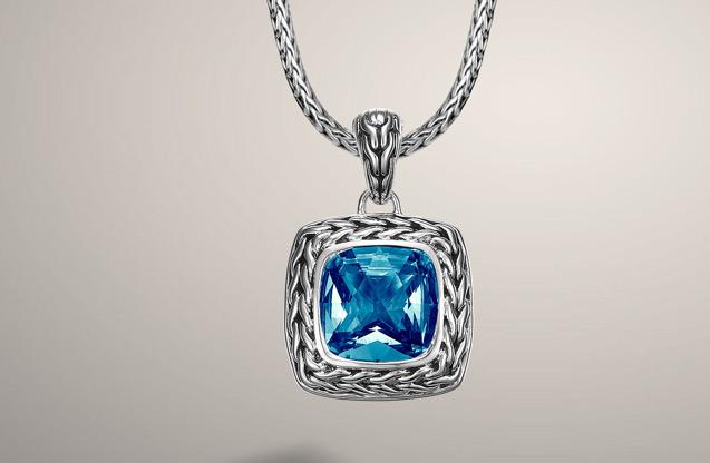 John Hardy Tena S Fine Diamonds And
