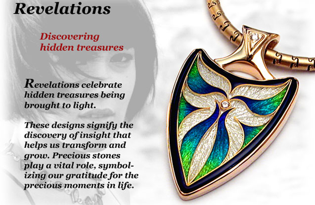 Enamel Jewelry - magick_c_05.jpg - brand name designer jewelry in Tahoe City, California