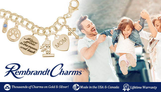 Rembrandt Charms - rc5.jpg - brand name designer jewelry in Panama City Beach, Florida