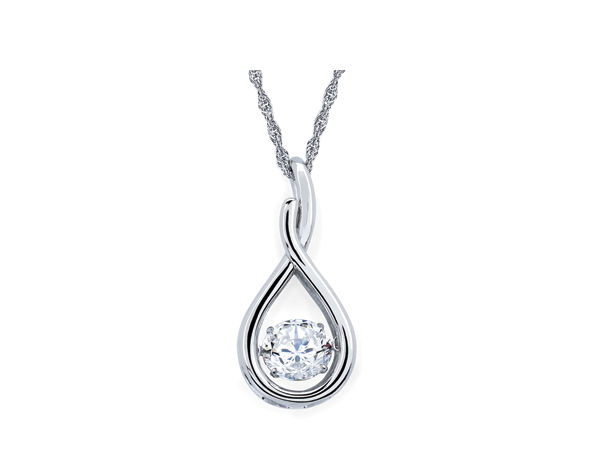 Shimmering Diamonds - shimmering-diamonds-SD15P78_1.00.jpg - brand name designer jewelry in San Diego, California