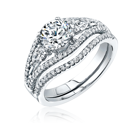 Simon G - simong09.png - brand name designer jewelry in Aurora, Colorado