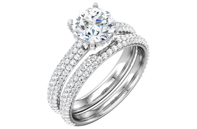 Stuller Bridal, Family Jewelry - stuller8.jpg - brand name designer jewelry in Elmira, New York