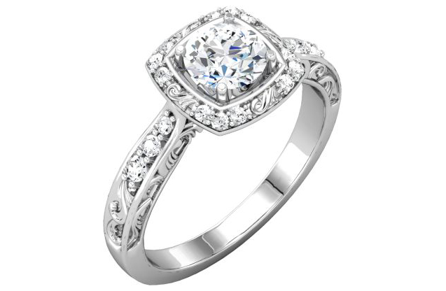 Stuller Bridal, Family Jewelry - stuller9.jpg - brand name designer jewelry in Elmira, New York
