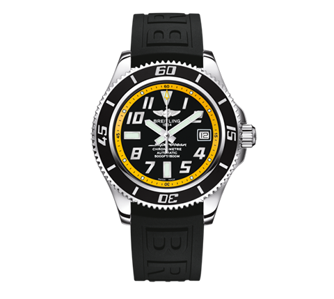 Breitling - superocean_42_171-1-1.png - brand name designer jewelry in Morgantown, West Virginia