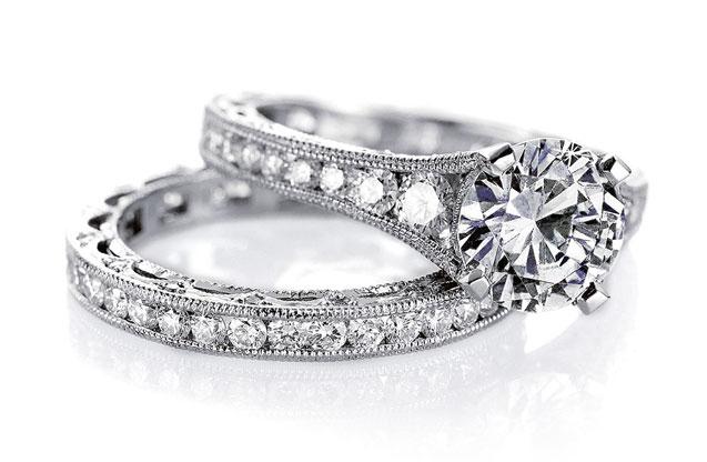 tacori jewel