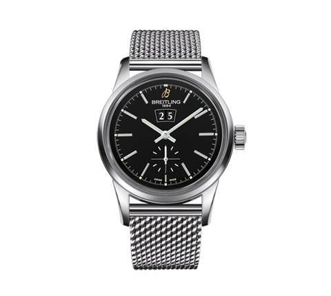 Breitling - transocean-38.png - brand name designer jewelry in Morgantown, West Virginia