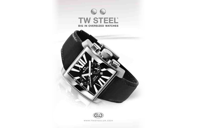 TW Steel - twsteel_ad3.jpg - brand name designer jewelry in Daytona Beach, Florida